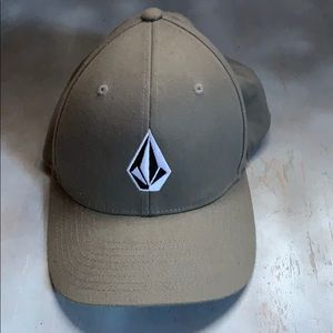 Volcom Grey Hat